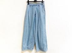 カレンテージのジーンズ