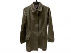 マーティングラントのコート