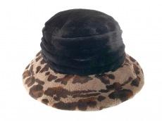 アルティマの帽子