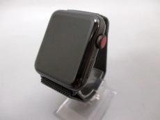 アップルのApple Watch Series3 GPS+Cellularモデル 42mm