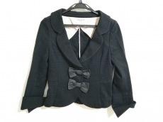 エミリーテンプルキュートのジャケット
