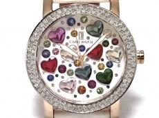カプリウォッチの腕時計