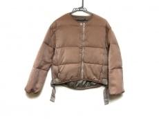エレンディークのダウンジャケット