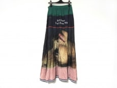 UNDER COVER(アンダーカバー)のスカート