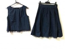 ベアトリスのスカートセットアップ