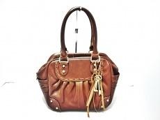 ブバルディアのハンドバッグ