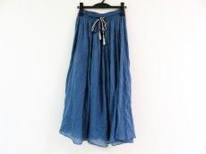 マイランのスカート