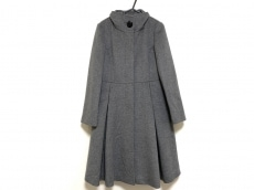 ルイルエブティックのコート