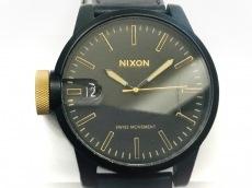 NIXON(ニクソン)のTHE CHRONICL