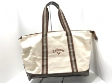 キャロウェイのショルダーバッグ