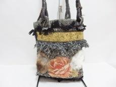 イピンコパリーノのショルダーバッグ