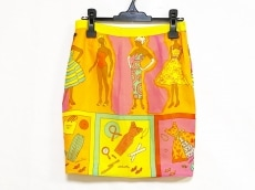 アルベロベロのスカート