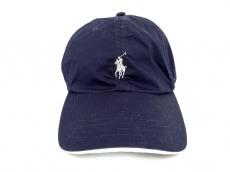 ラルフローレンゴルフの帽子