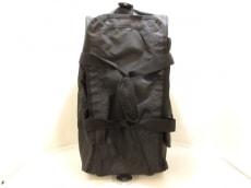 コールマンのキャリーバッグ