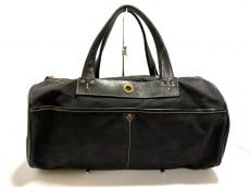 キノショウハンプのハンドバッグ