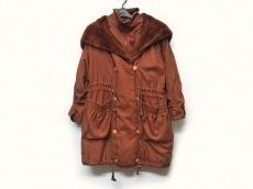 マルヴォワジーのコート