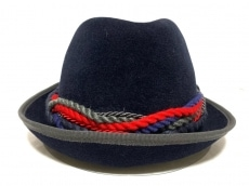 ミュールバウアーの帽子