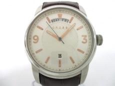 クロス.の腕時計