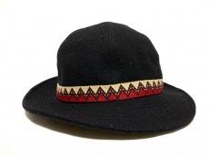 クーティーの帽子