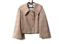 ジーザスディアマンテのジャケット