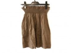 グラジックのスカート