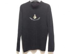 バレンザポーのセーター