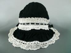 ベイビーザスターズシャインブライトの帽子
