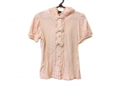 アリスアンドザパイレーツのシャツブラウス