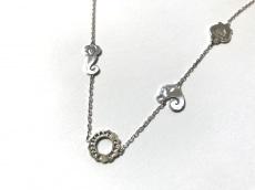 シャンテクレールのネックレス