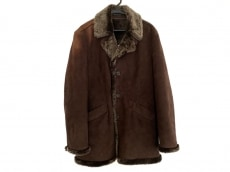 メンズティノラスのコート