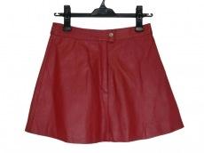 エリートモデルズファッションのスカート