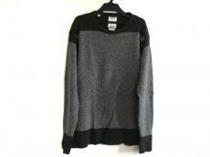 ビズビムのセーター