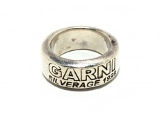 ガルニのリング