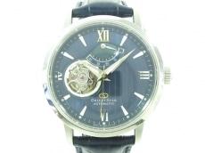 オリエントスターの腕時計