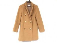 フルーツケイクのコート
