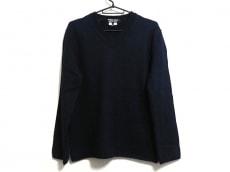 コムデギャルソンオムドゥのセーター