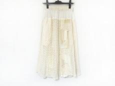 リハーズオールのスカート