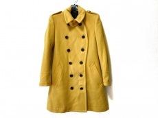 マンオブムーズのコート