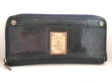 マスターピースの長財布