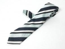 プラダのネクタイ