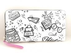 ジャディスの長財布