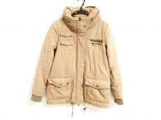 ジェイダのコート