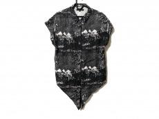 ルメールのシャツブラウス