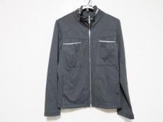 ヒールクリークのジャケット
