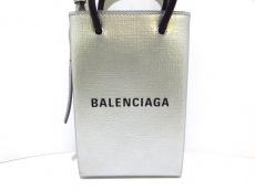 BALENCIAGA(バレンシアガ)のフォン ホルダー