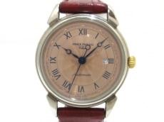 グレースファブリオの腕時計