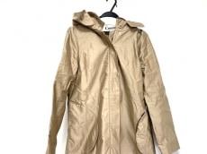 クームのコート