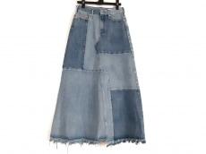 upper hights(アッパーハイツ)のスカート
