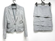 ルジュールのスカートスーツ