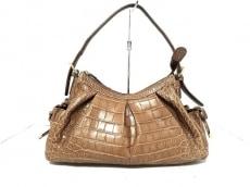 クリスタルレプティルズのハンドバッグ